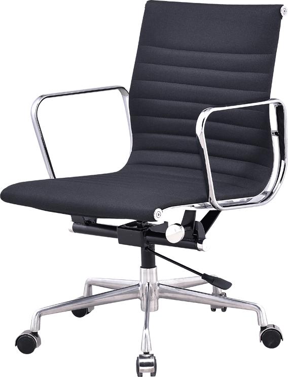 Eames EA 117 Bureaustoelen