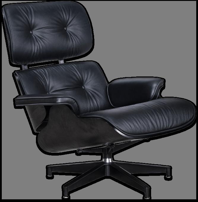 Eames Lounge Chairs XL