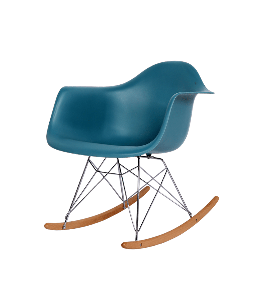 Alle Eames Lounge Chairs