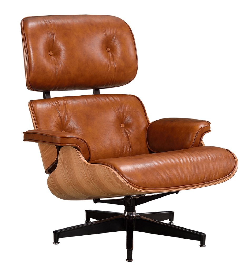 Eames Lounge Chairs XL