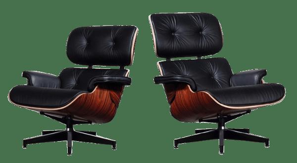 Kleurstalen Pakket Eames Lounge Chair (XL)