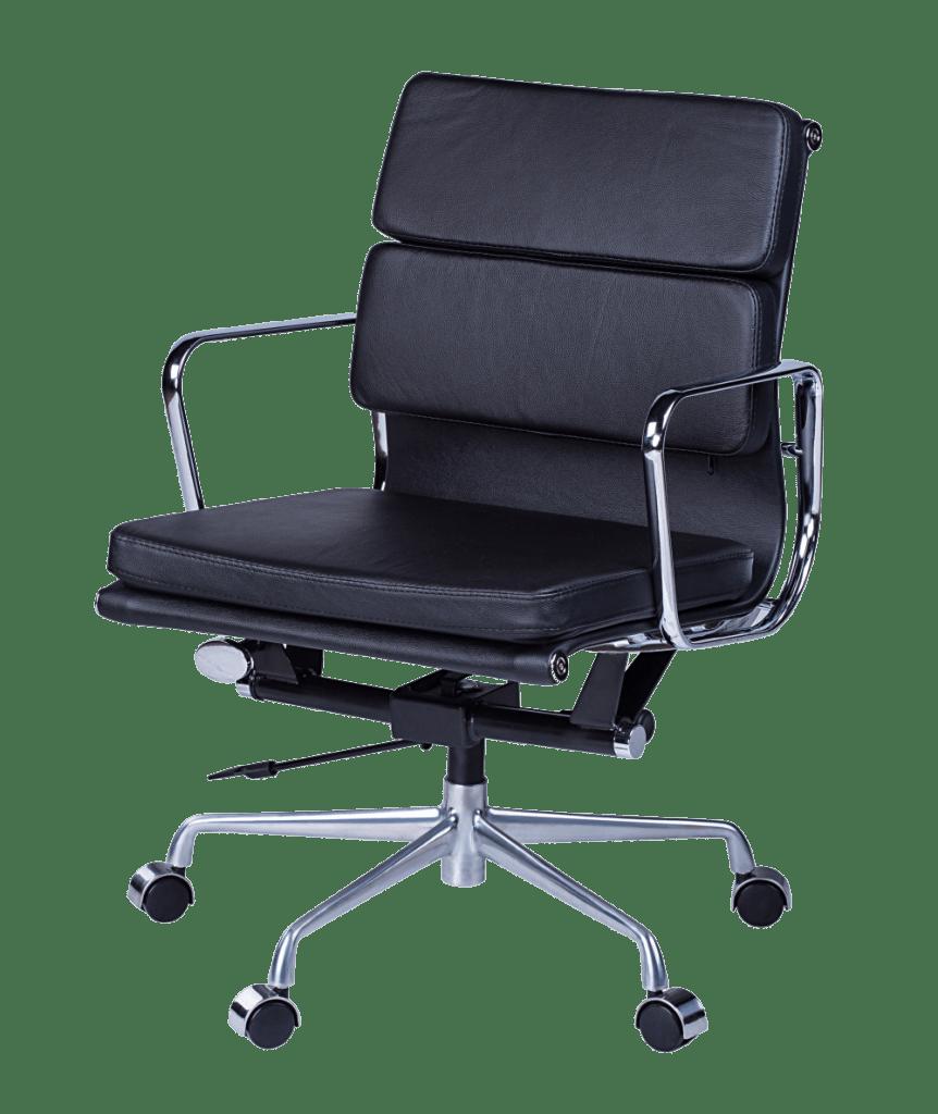 Eames EA 217 Softpad Bureaustoelen