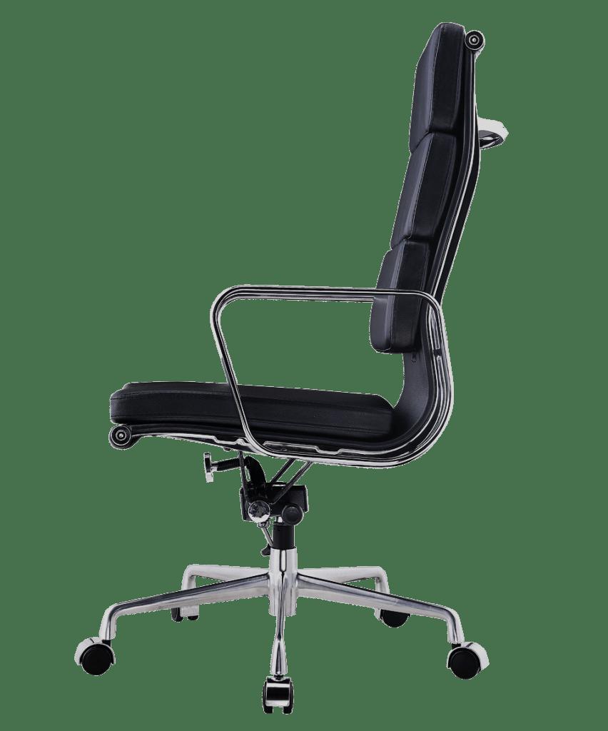Eames EA 219 Softpad bureaustoel