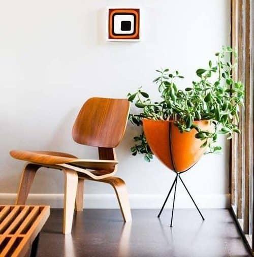 Eames LCW Chair Cavel Design 2