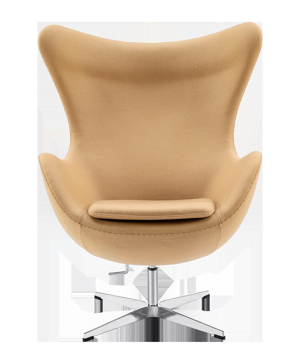 Egg Chair Zand Kasjmier