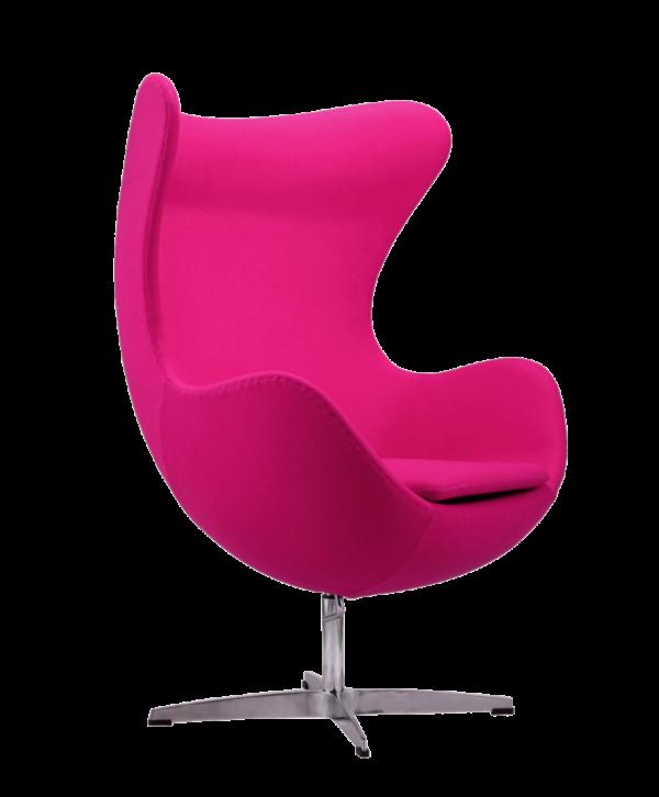 Kleurstalen Pakket Kasjmier |  Egg Chair