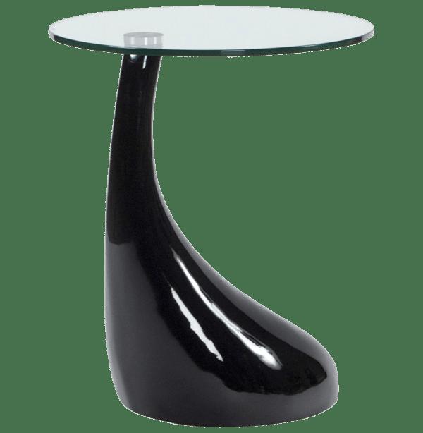 Nuvigro Bijzettafel Zwart