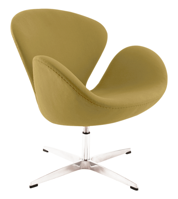 Swan Chair Zand