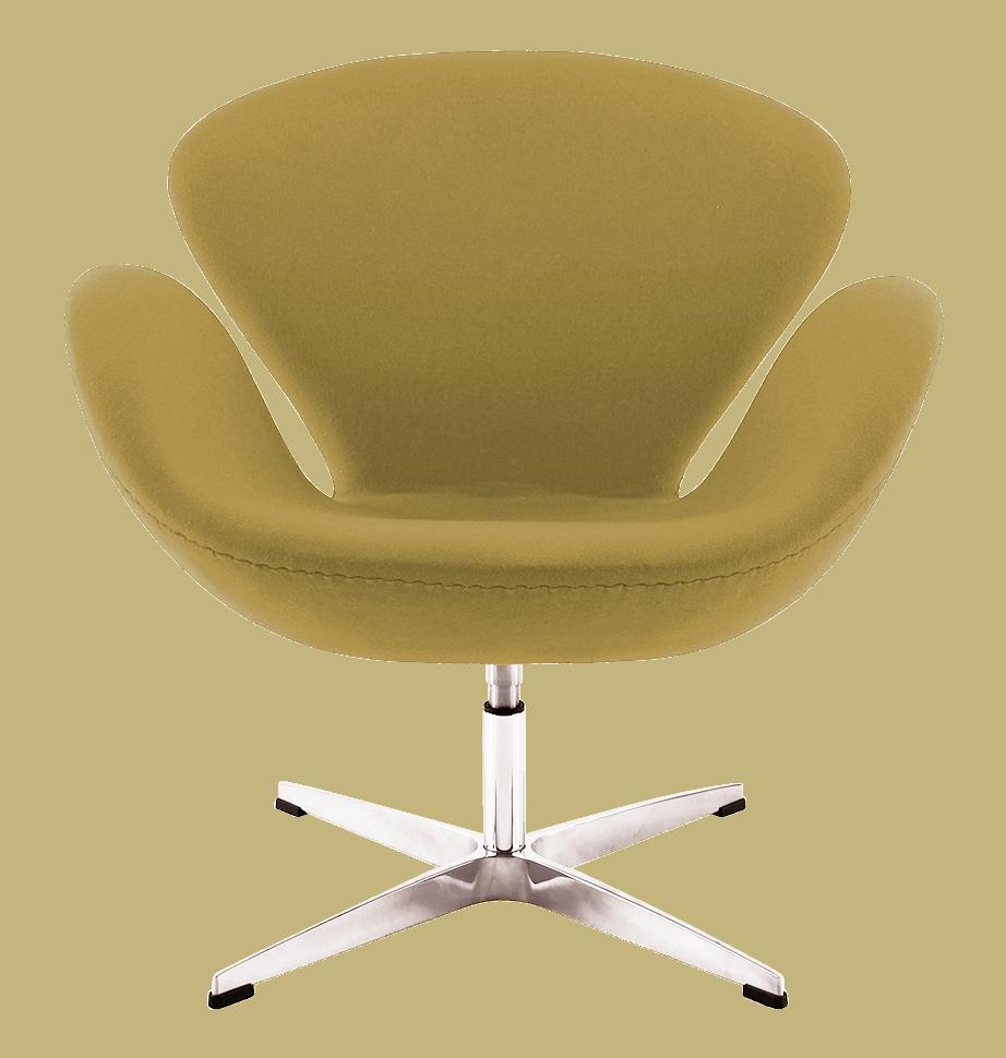 Swan Chair Zand