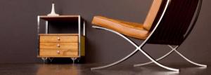 Paviljoen Chair Replica