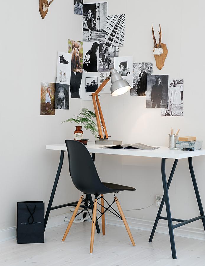 kantoor aan huis inrichten blog