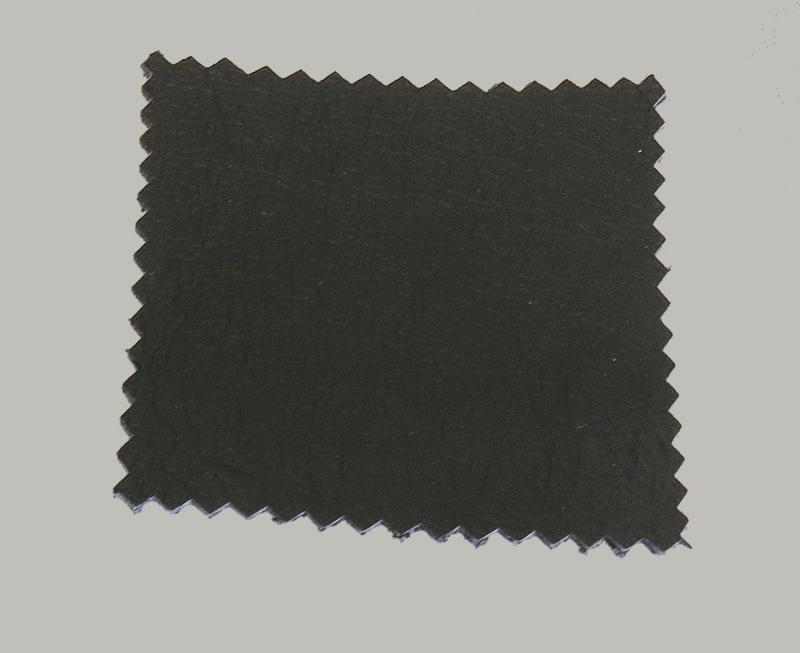 Leer Kleurstaal Zwart