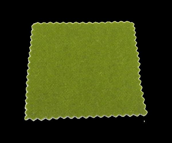 Kasjmier Kleurstaal Groen