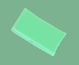 Polypropyleen (Kunststof) Kleurstaal Mint
