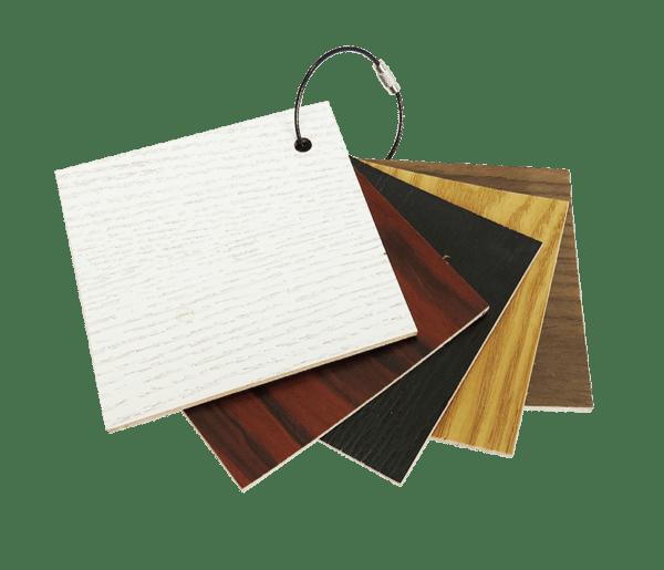 Kleurstalen Pakket Charles Bureaustoel
