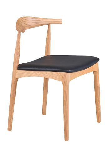 Elbow chair eerste ontwerp van cavel design