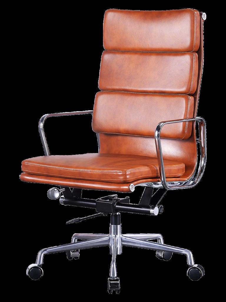 Eames EA 219 Softpad Bureaustoelen