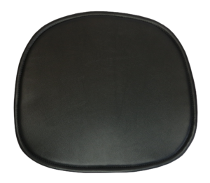 Eames DSW Chair Seatdot / Zitkussen Zwart