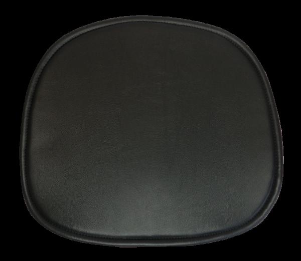 Eames Chair Seatdot / Zitkussen Zwart