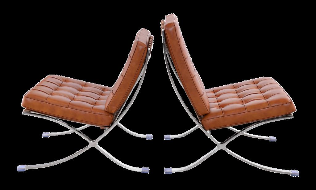 Paviljoen Chair XL
